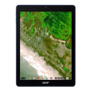 Chromebook Tab 10 D651n - 9.7in - Cortex A72 - 4GB Ram - 32GB Flash - Chrome Os