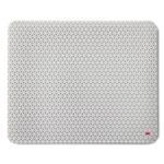 3m Mp200ps Precise Mousepad 21.5 X 17.8 Cm Silver