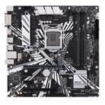 Motherboard PRIME Z390M-PLUS / LGA1151 Z390 DDR4 128GB mATX