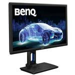 Monitor LCD 27in 2560 X 1440 25:14 4ms Pd2700q 1000:1 IPS LED Backlit Glossy Black