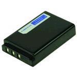 Digital Camera Battery 3.7v 1700mah (dbi9517a)