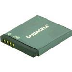 Digital Camera Battery 3.6v 630mah (dr9969)
