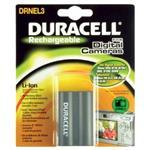 En-el3e Duracell Battery 7.4v 1400 Mah