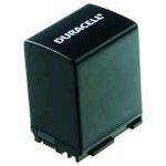 Camcorder Battery 7.4v 2550mah 20.0wh