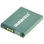 Duracell DRC11L - Camera battery Li-Ion 600mAh
