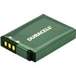 Digital Camera Battery 3.7v 1000mah