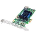 Raid Controller And Hba 6405e Kit - SATA And Sas, 128mb, 4 Port Pci-e x1, Low-profile Md2