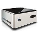 Barebone Mini Pc NUC Kit D54250wykh2 Ucff Tall Chasis Core i5 4250u Processor With Type E Power Cord